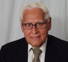 Dr. Chaman Jain